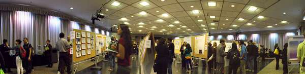 Campus Research Conference