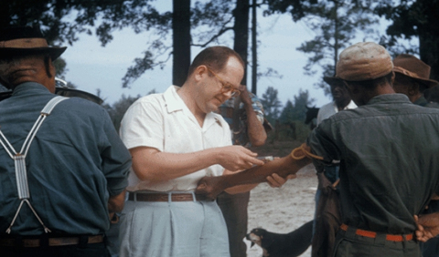 """The Tuskegee Syphilis Study"""