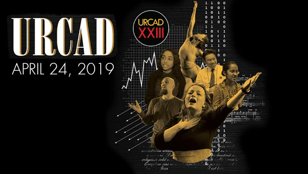 URCAD XXIII is coming
